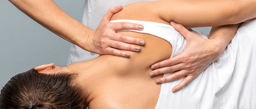 shoulder pain relief idaho falls id