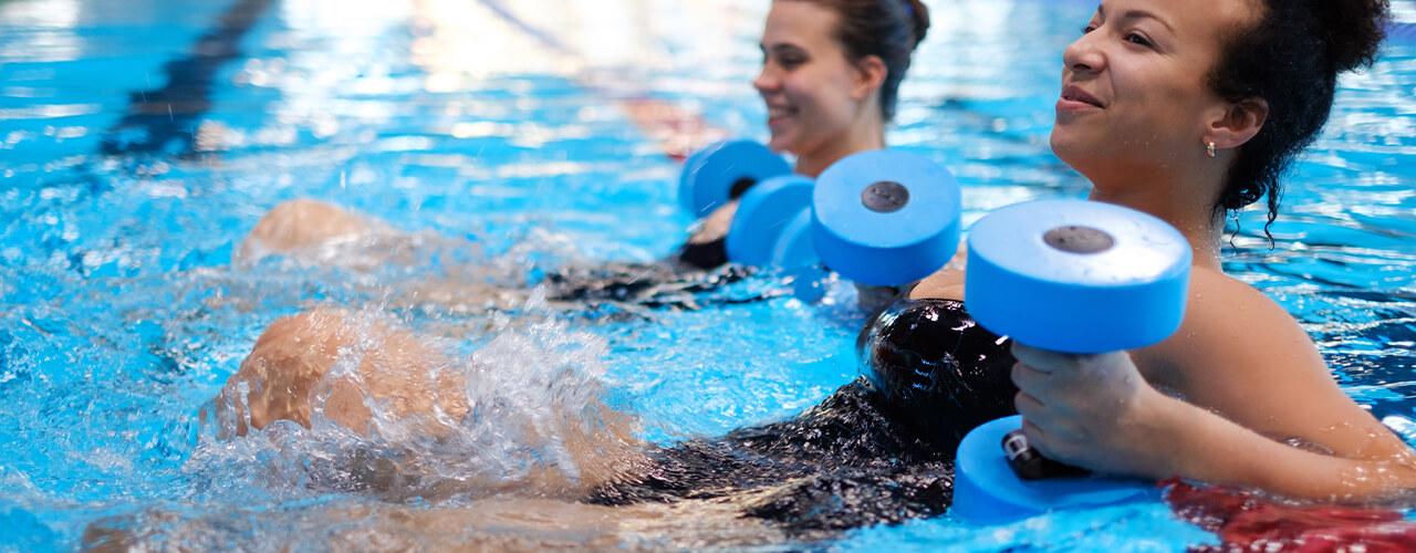 Aquatic Therapy Idaho Falls, ID