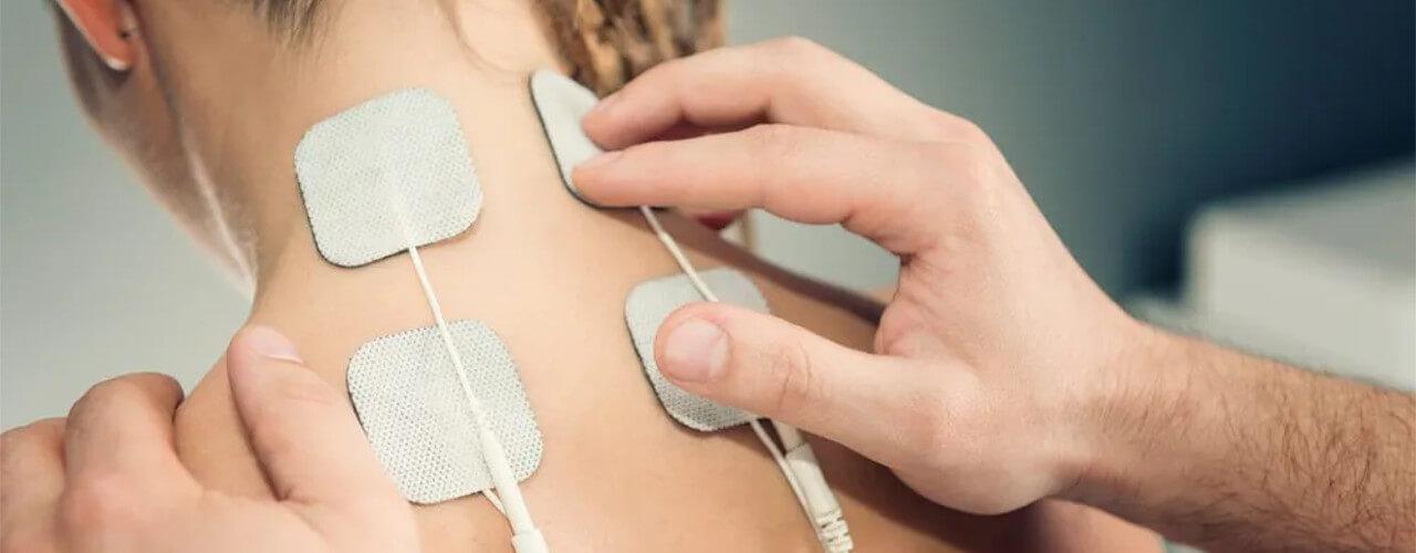 Electrical Stimulation Therapy Idaho Falls, ID