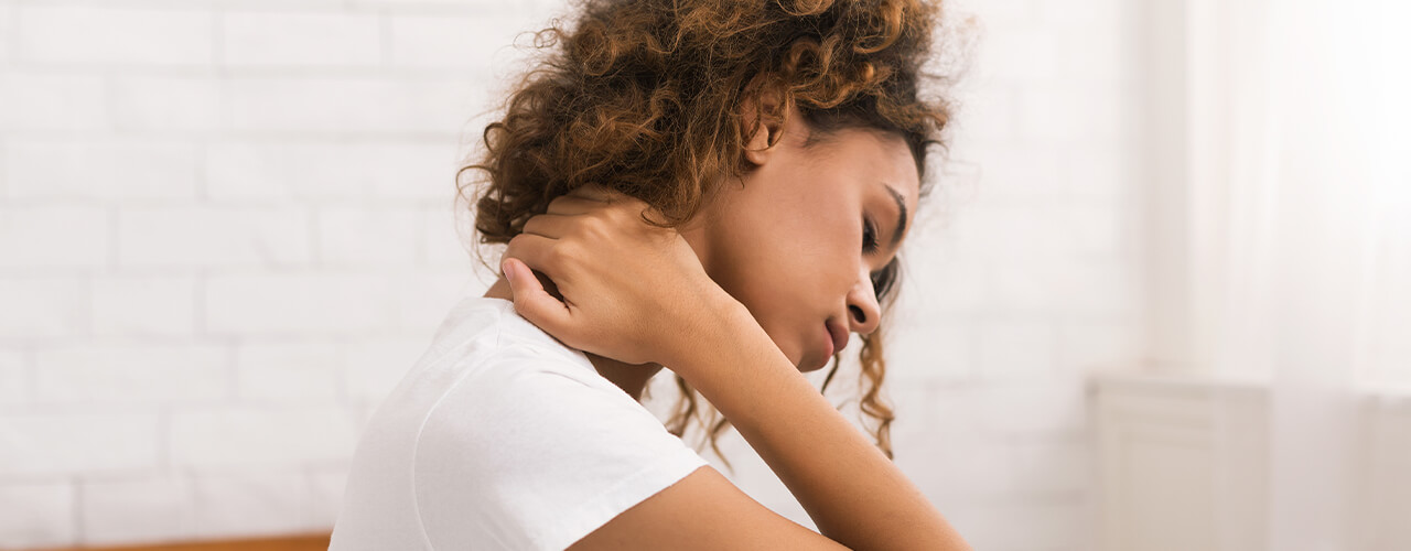 Neck Pain Relief Idaho Falls, ID